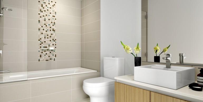 151223 - Cambridge Residences - V04 - Bathroom - Final 2000