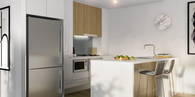 151223 - Cambridge Residences - V05 - Kitchen - Final 2000