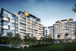 160107 - Cambridge Residences - V02 - Exterior Buildings 3 & 4 - Final 2000